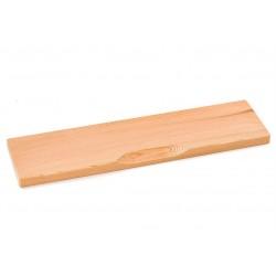 Vliegplank Simplex Red Cedar