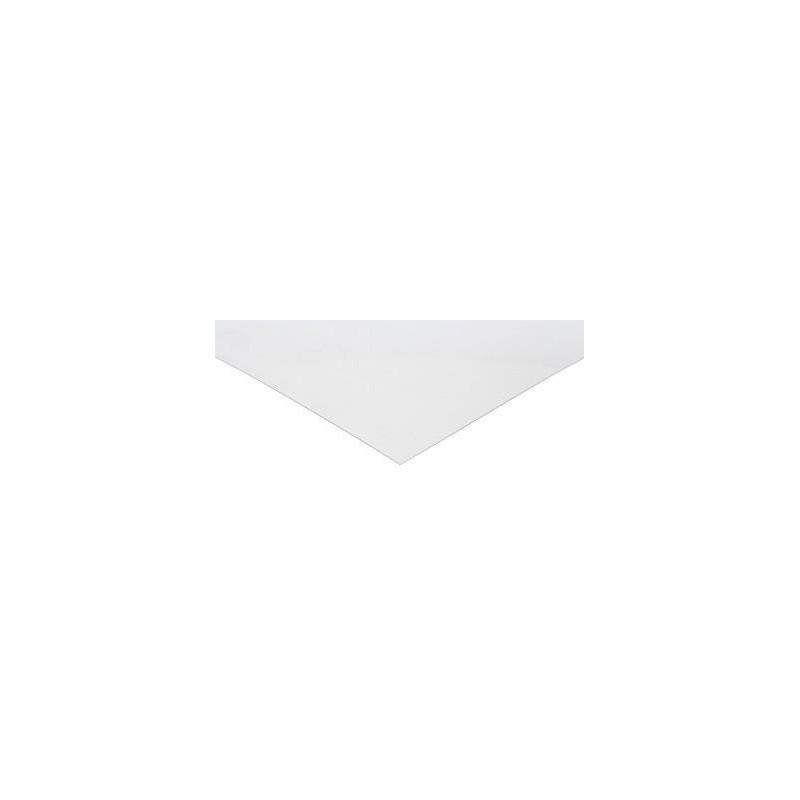 Golz - Transparante Afdekplaat
