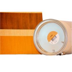 Pigrol Bijenkastenbeits 2500Ml Licht-Blank Houtkleur -