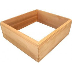 Buitenrand - Hk - Simplex Red Cedar