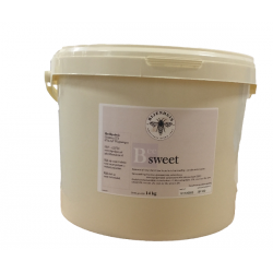 Beesweet -  Emmer 14kg (wordt niet verzonden) (2)