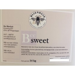 Bee Sweet Pallet 44 Emmers A 14Kg / Gratis Geleverd (1)