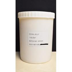 Royal Jelly / Koninginnegelei  1 Kg