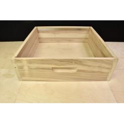 Dadant Blatt Honingkamer 10 Raams Voor Ramen 470 X 159
