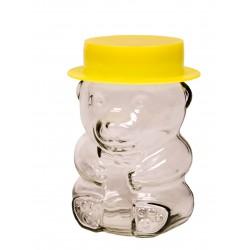 Glazen Berenpot 285 ml 1 st.