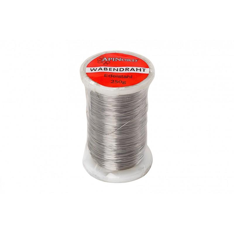 RVS Draad 250 gram