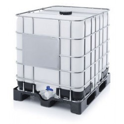 TRIM-O-BEE - CONTAINER 1300 KG